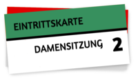2. Damensitzung Do. 30.01.2020